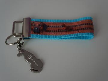 Schlüsselband mit RR (2)
