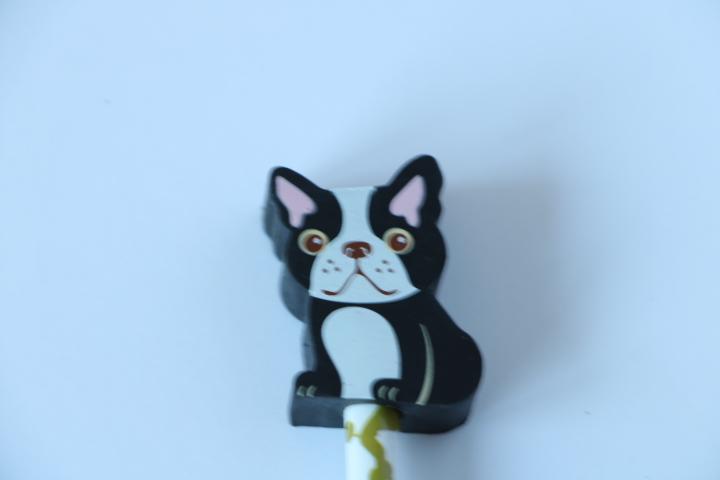 Bleistift French Bulldog