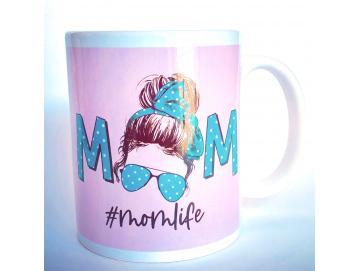 Tasse #momlife